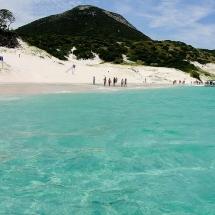 Praia do Farol - Arraial do Cabo